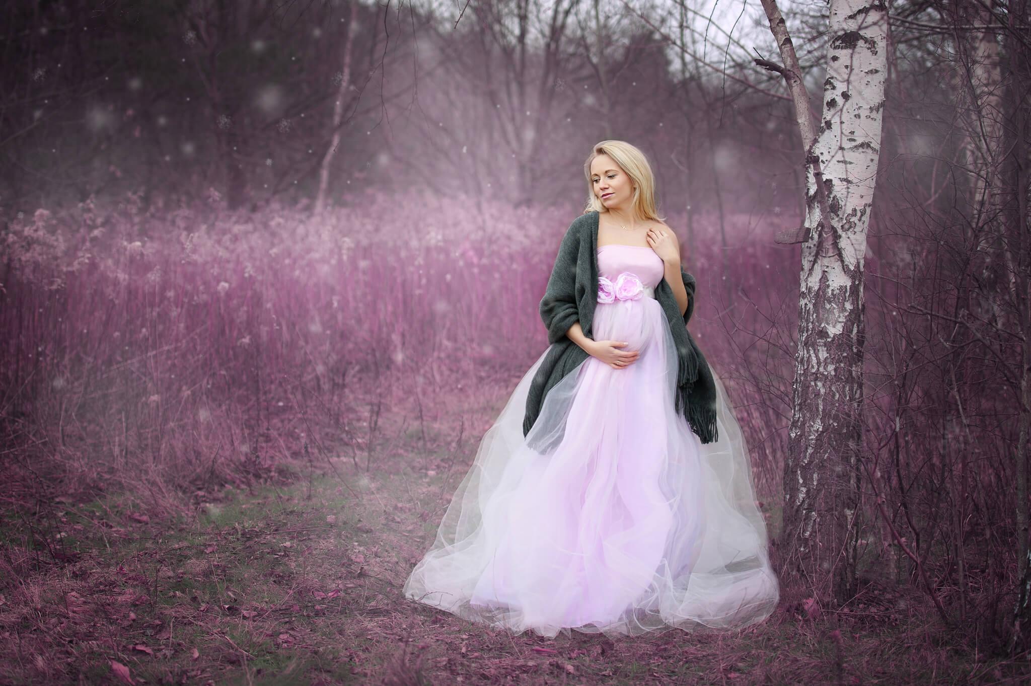 Galeria zdjęć ciążowych