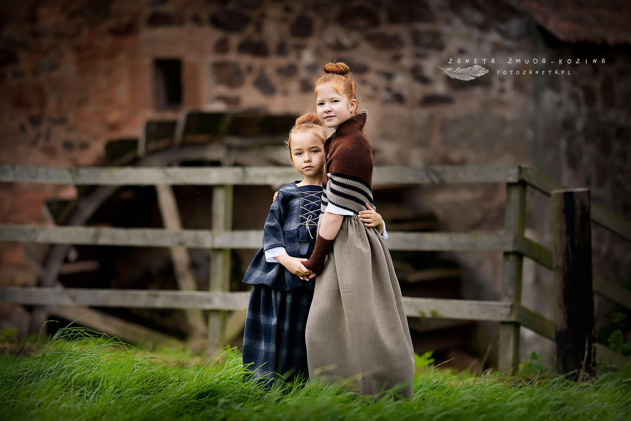 fotografia dziecięca Pomiechówek