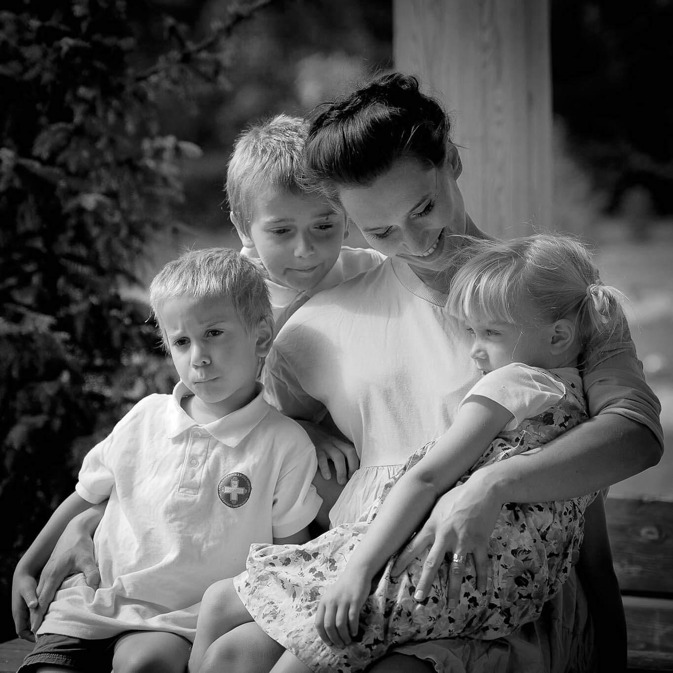 FotoZaneta sesje rodzinne