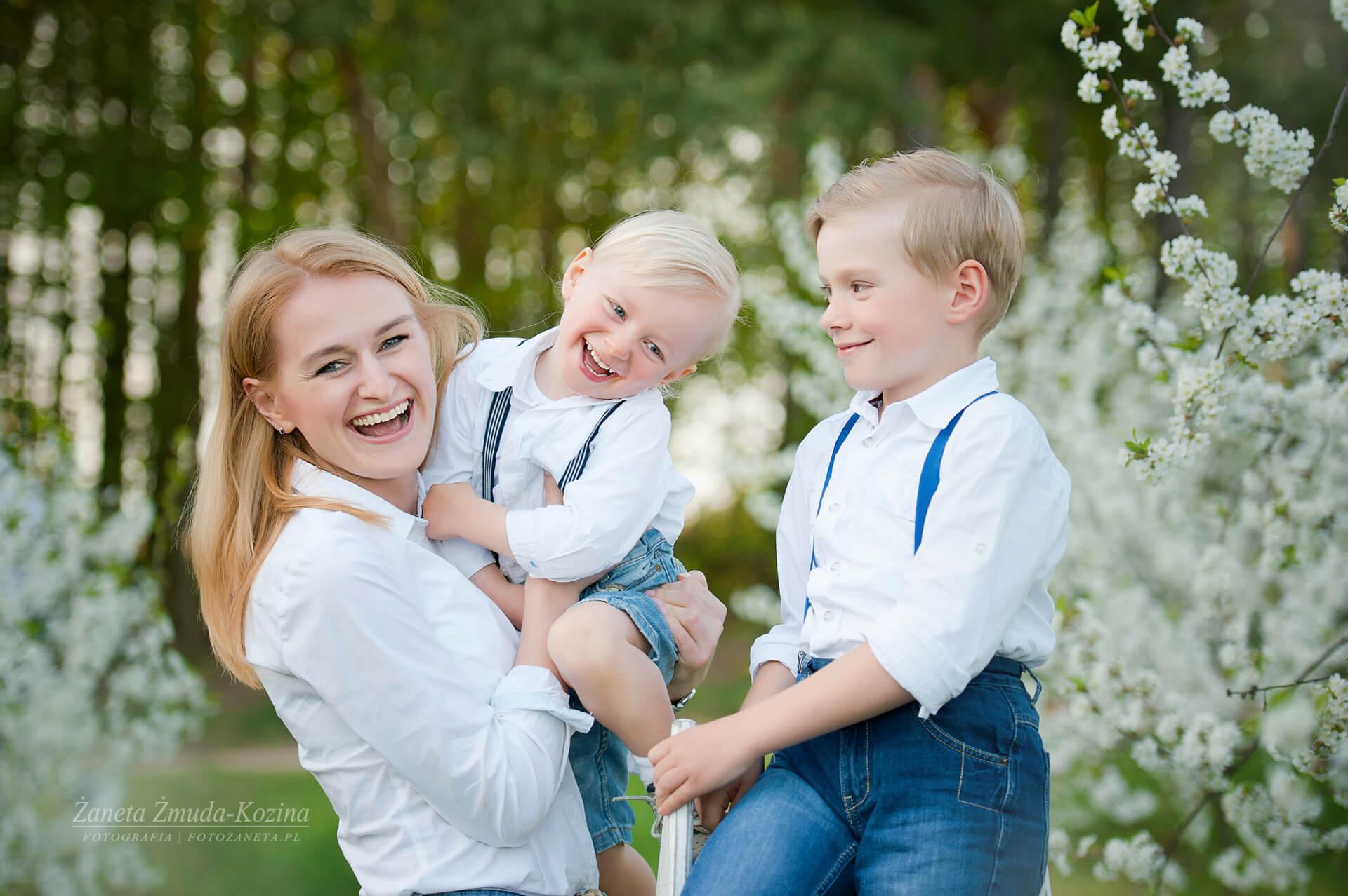 Cennik zdjęć rodzinnych
