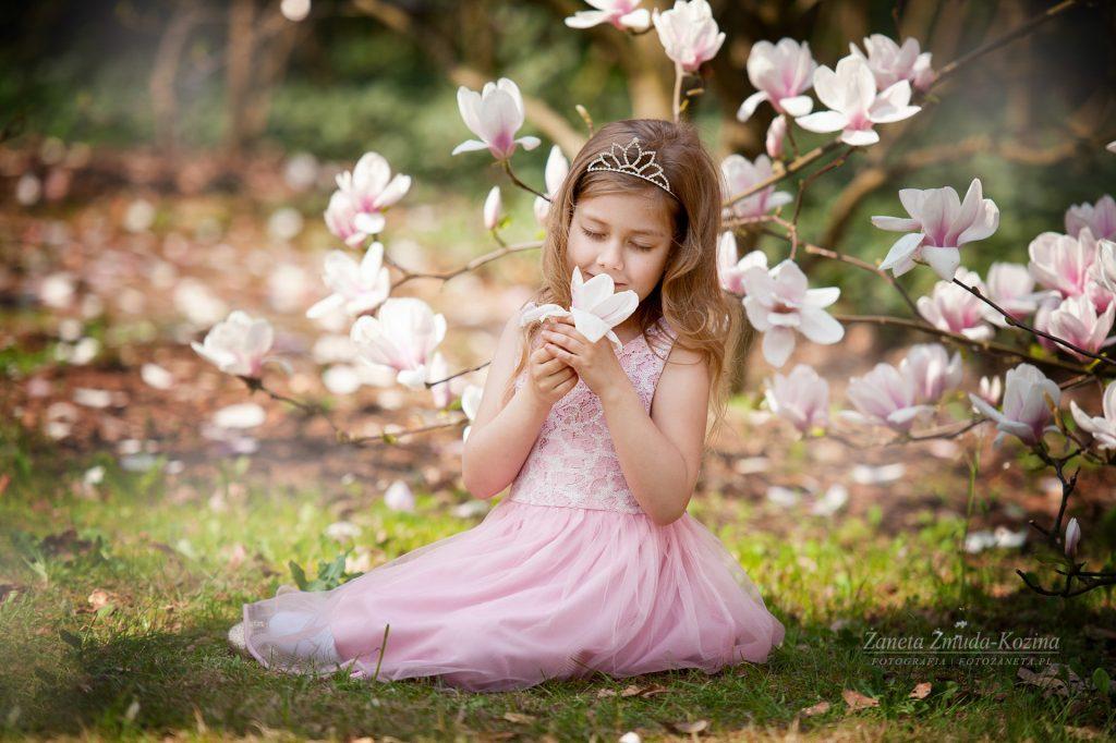 Cennik zdjęć dziecięcych