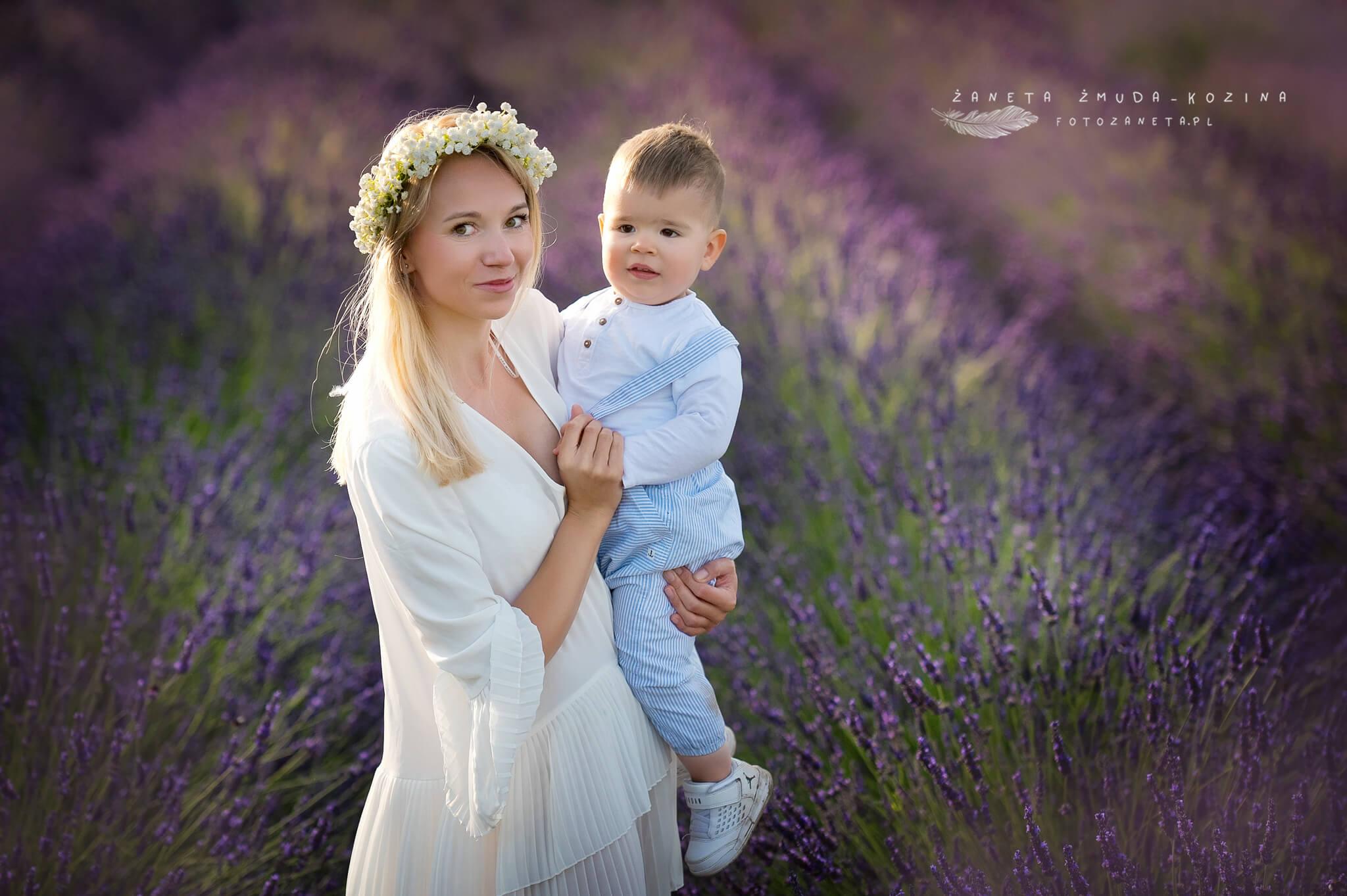 FotoZaneta fotografia rodzinna Nasielsk
