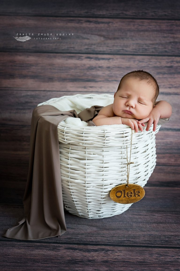 fotozaneta fotografia noworodkowa