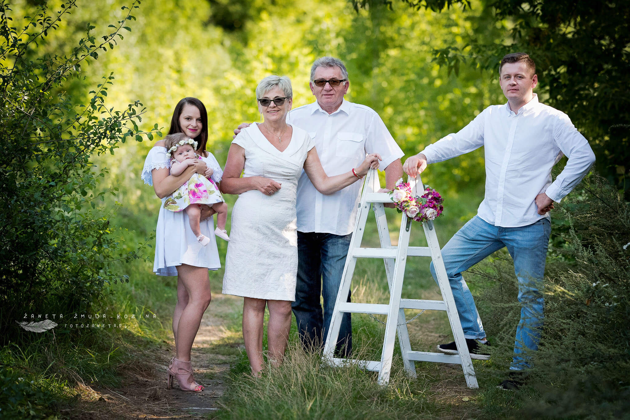 FotoZaneta fotografia rodzinna