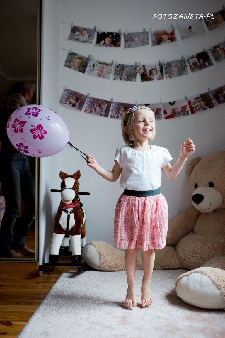 FotoZaneta sesje domowe lifestyle Pomiechówek