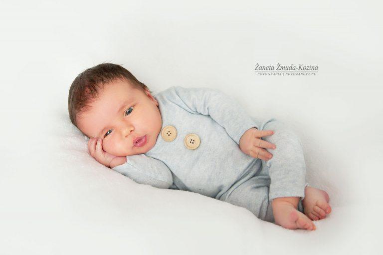 fotozaneta fotografia noworodkowe