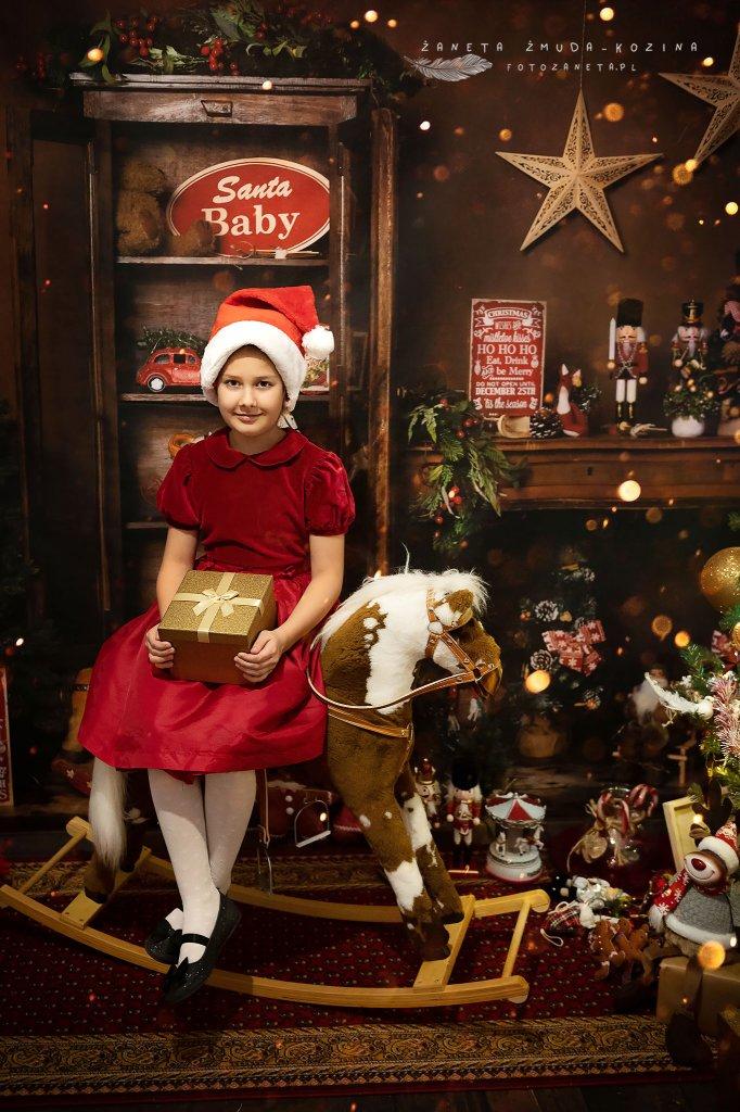 Sesja świąteczna Nasielsk